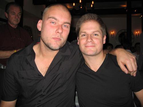 Magnus & Christer