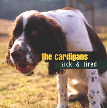 Sick & Tired (single)
