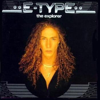 The Explorer (album, 1996)