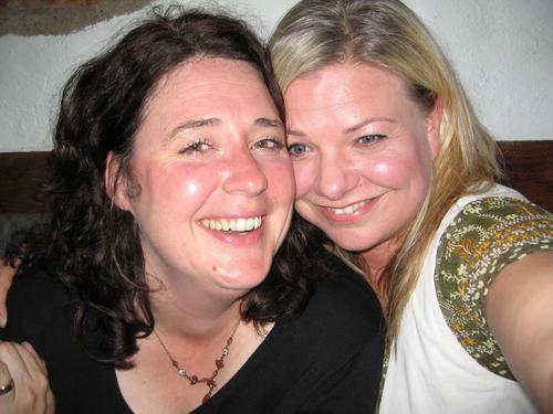 Johanna & Annele
