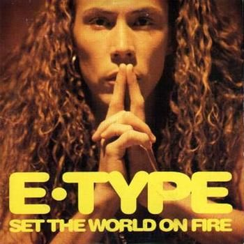 Set the world on fire (single, 1994)