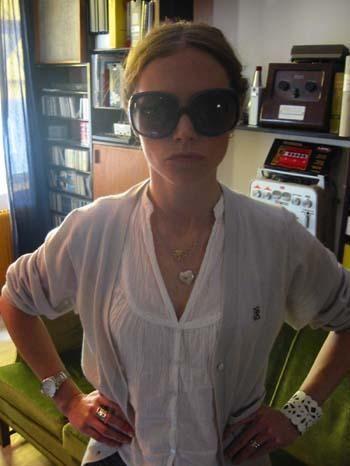 Nina shades