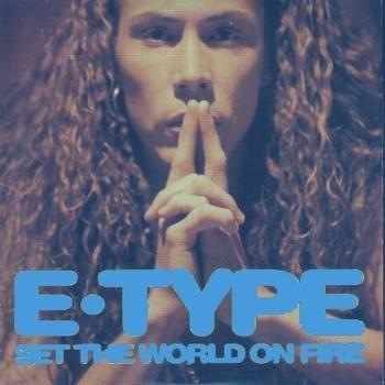 Set the world on fire 95 (single, 1995)