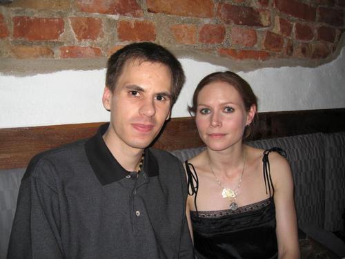 Magnus J & Nina