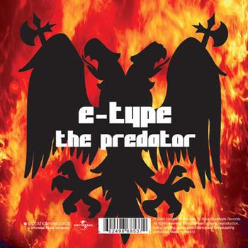 Far up in the air - The predator (single, 2005)