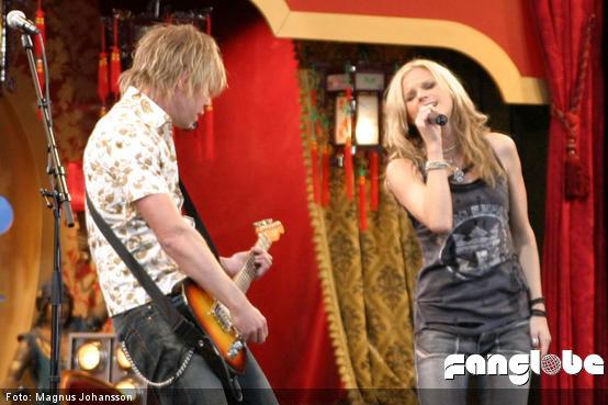 """Ana uppträder på Gröna Lund med nya låten """"We are"""""""