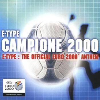Campione 2000 (single, 2000)