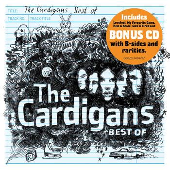 Best Of 2CD sticker (album)