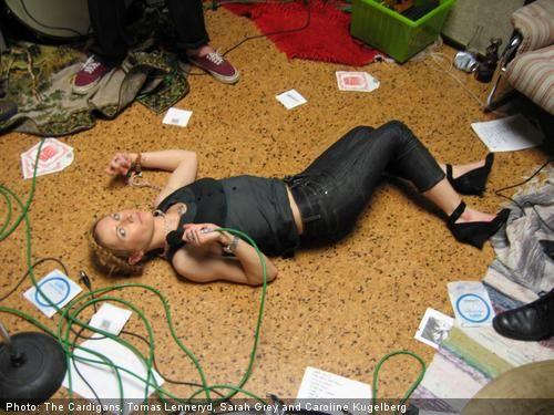 Nina floor