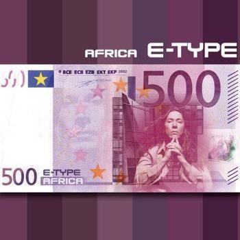 Africa (single, 2002)