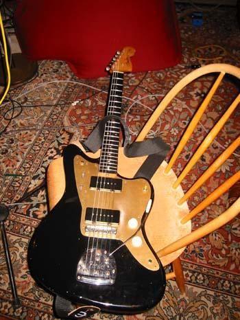 1957 Fender Jazzmaster