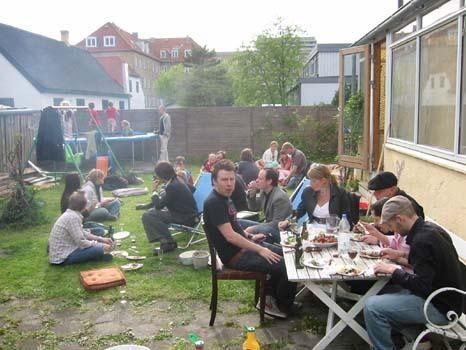 Danish people