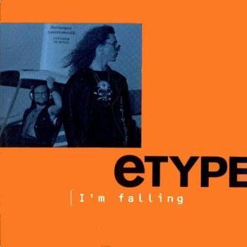 I'm falling (single, 1993)