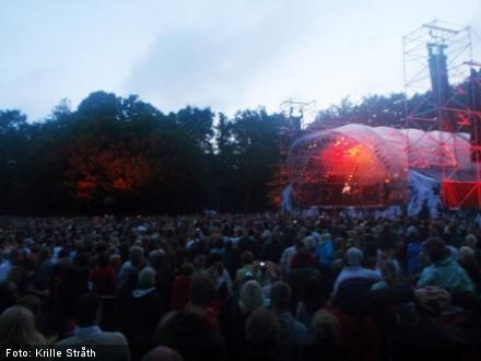 Publiken Helsingborg